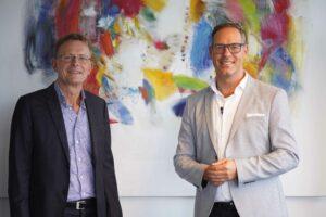 Dirk Ohlmeier Sales und Business Developer, Headhunting