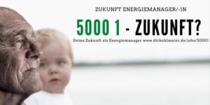 Energiemanagement 50001 Job